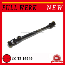 High power automatic car wash machine FULL WERK Steering joint and shaft