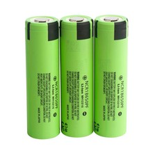 18650 NCR PF battery 10A