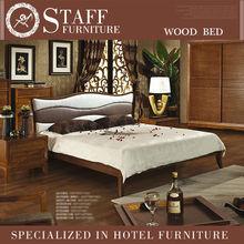 2014 caliente de la venta de mdf de madera chiniot muebles de juegos de cama