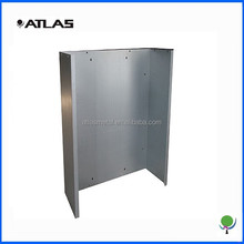 aluminum bending service,steel fabrication case,metal sheet bending service