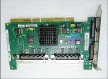 Sun 375-3365 SG-XPCI2SCSILM320-Z SCSI RAID Adapter