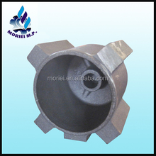 Customized Gray and Ductile Cast Iron