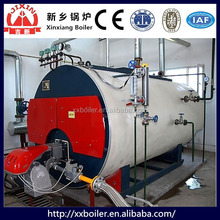 wns series machine manufacturer gas oil steam boilers for sale price
