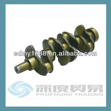 auto parts crankshaft for 4D94LE 4TNV94L YM129902-21000