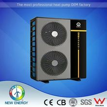 EVI air source 90kw air to water energy-saving high cop swimming HOT SELL