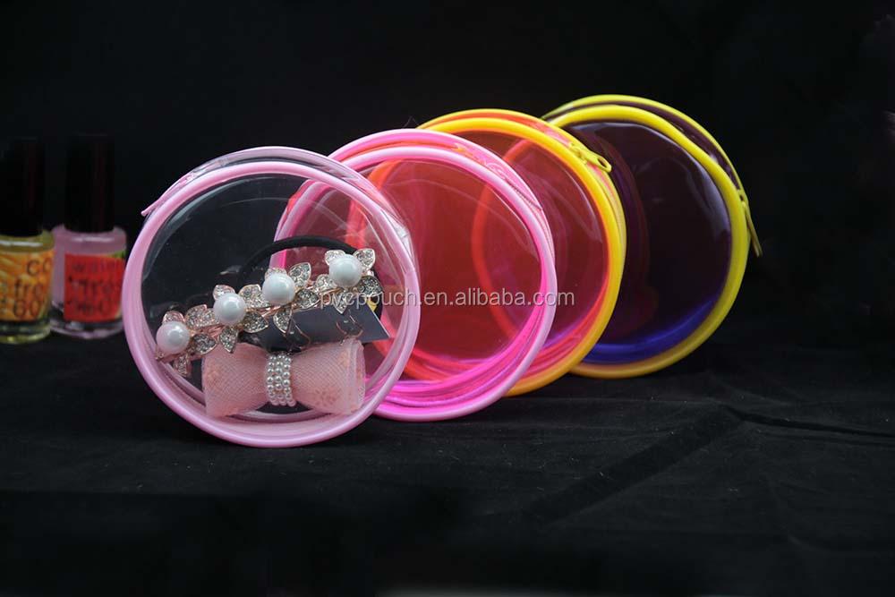 Personnalis De No L Pvc Bonbons Gel E Jouet Enfants Cadeau Sac D 39 Emballage Sac Provisions Id