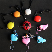 Manufacture High Sound Anti Lost Personal Alarms