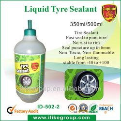 Tubeless Tire Sealant ( like SLIME)