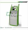 automated ticket dispenser kiosk machine kiosk reporting