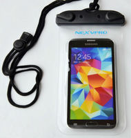 Fashional ABS Waterproof Case Waterproof Bags for iPhone Samsung S3