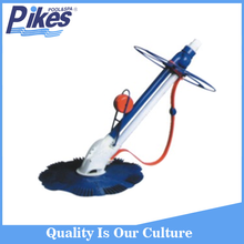family used pool cleaner vacuum / automatic swimming pool cleaner