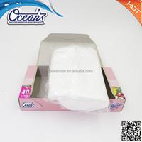40pcs best fabric softener/laundry fabric softener