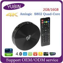 2GB/8GB quad core full hd 1080p digital tv antenna