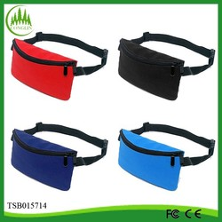 New Design For Yiwu Supplier Fashion Style Promotional Money Waist Bag
