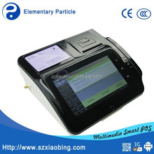 M680 Tablet best 2d qr code scanner nfc All in one Touch wireless mobile point of sale android all in one terminal