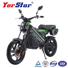 Powerful cheap electric bike with lithium battery