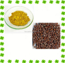 Factory Sale Fenugreek Seed Extract Furostanol Saponins 50%