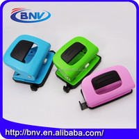 Custom logo hole punch, small hole punch for metal, square hole paper punch china