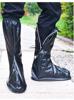 Best selling waterproof custom bicycle rain shoe covers
