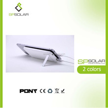 Best max power battery charger slim thin power bank smart charger