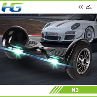 Max speed 15km/h two wheels smart drifting scooter ,Electric Scooter N3