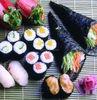 delicious onigiri nori film(seaweed nori) sushi nori from China