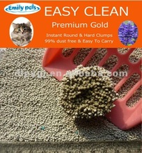 Thin Kitty Litter Mineral Manufacturer
