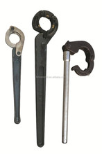 Wireline Core Barrel Wireline Inner tube /outer tube Wrenches rod wrench circle wrench