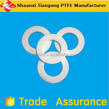 ptfe ball valve spacer, custom ptfe spacer