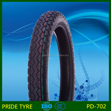 Off-road motorcycle tyre/tire size 300-18