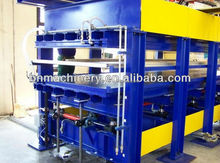 ce certificate polyurethane sandwich roof panel machine