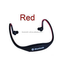 Free sample 2014 best buy wholesale cell phone accessories Micro Smart Bluetooth headsets behind the neck