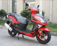 hot sale scooter motorcycle 50cc 125cc 150cc hunt eagle-8