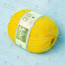 8nm/3 100% acrylic hand knitting yarn china cheap yarn