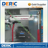 Automatic Car Wash Equipment with Rotary Jet 360 Degree Cleaning