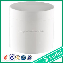 500g 500ML plastic PP transparent container for masks and creams