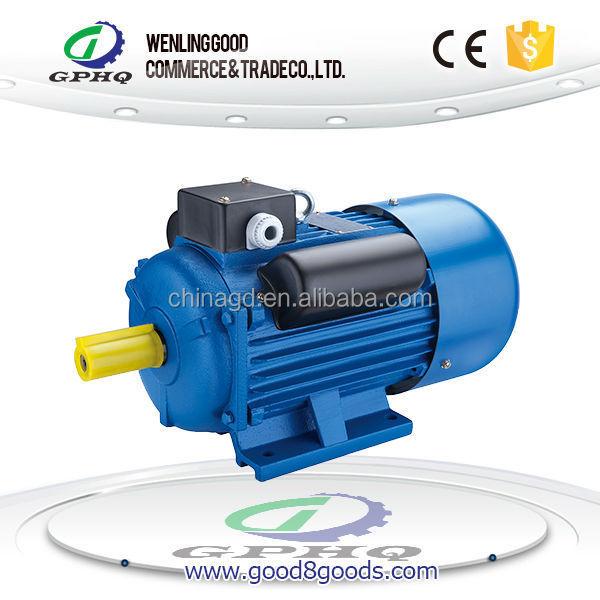Ac Single Phase Induction Motor Buy Induction Motor 3hp