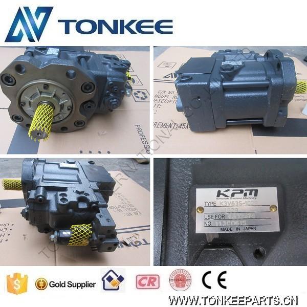 4633474 zx450-3 K3V63S-102R-1F29 piston pump for HITACHI.jpg