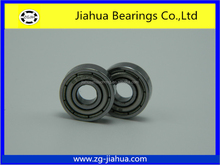 Miniature deep groove ball bearing 608 bearing for underwater application