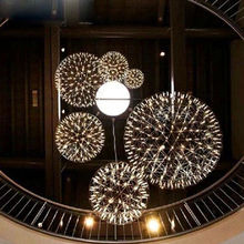 New design cage pendant light with great price