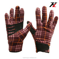 Fsshion Fleece Glove