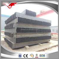 square seamless steel pipe / tube from China factory