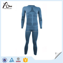 Heated Thermal Underwear For Men