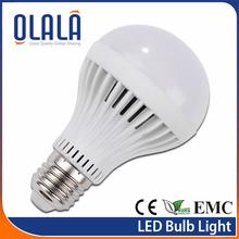 3 5 7 9 12W E27/B22 HK TUV LED light bulb