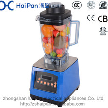 China Supplier Wholesale Heavy Duty Commercial well sale 8 speeds high quality blender