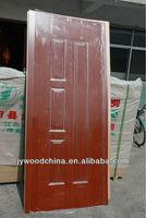 HDF Wood Door Skin Competitive Goods