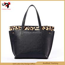 2015 brand name china hot designer popular pu leather handbags for lady