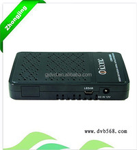 2015 Top Product!!! dvb s2 icone i-2000 HD receiver with CA Wifi RG45 BISS