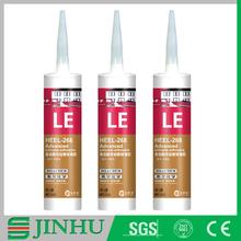 Multi-purpose Cheap price RTV silicone sealant for glass