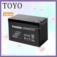 High Quality VRLA 12V 20AH AGM Sealed lead acid battery for UPS